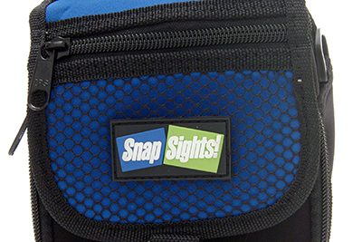 INTOVA SNAP SIGHTS CAMERA BAG SM-MED