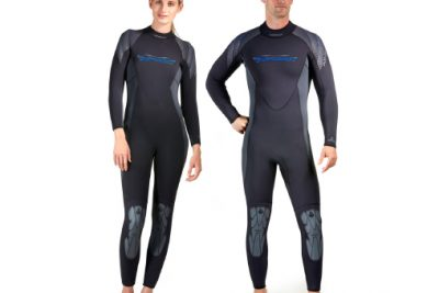 Akona 3mm Quantum Stretch Wetsuit Women's (Rental)