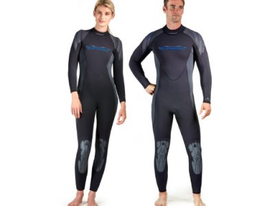 Akona 3mm Quantum Stretch Wetsuit Men's (Rental)