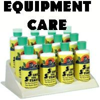 equipment-care