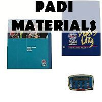 padi-materials