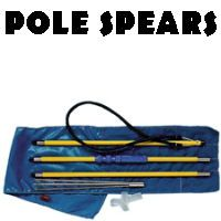 pole-spears