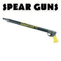 spear-guns