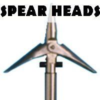 spear-heads