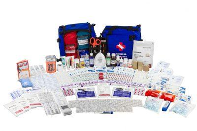 Instructor 1st Aid kit - Bag