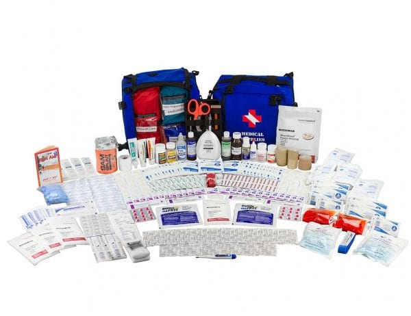 Instructor 1st Aid kit – Bag 1