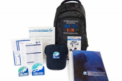 SDI Online DiveMaster Kit
