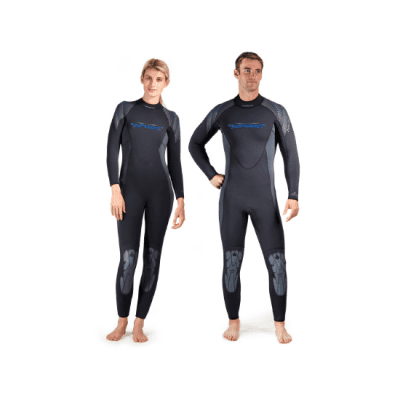 AKONA 5mm Ladies Quantum Stretch Full Suit