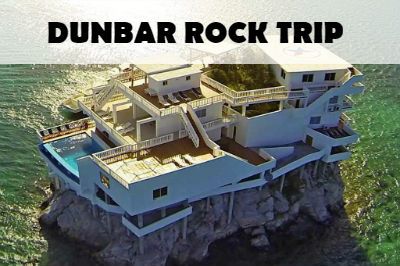 Dunbar Rock