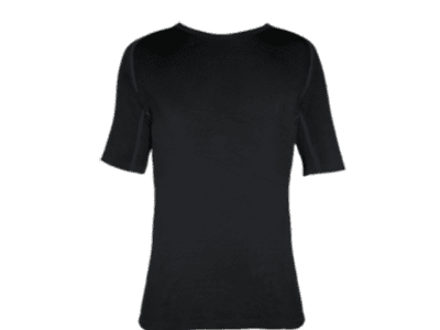 Pinnacle 180 Merino Top - Short Sleeve - Unisex