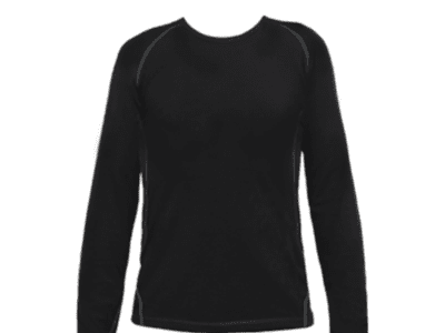 Pinnacle 260 Merino Top - Long Sleeve - Unisex