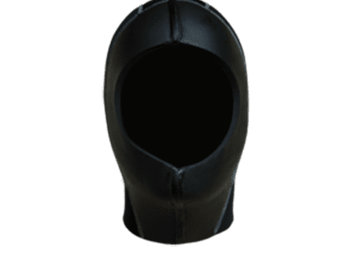 Pinnacle 7mm Merino Zippered Drysuit Hood