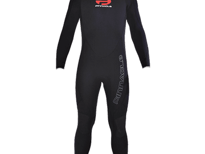 Pinnacle Cruiser 3 Wetsuit
