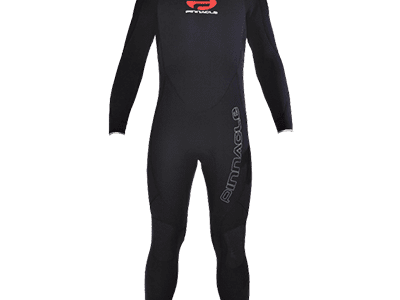 Pinnacle Cruiser 5 Wetsuit