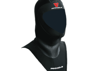 Pinnacle Inferno Zip-on 5mm Hood - Unisex