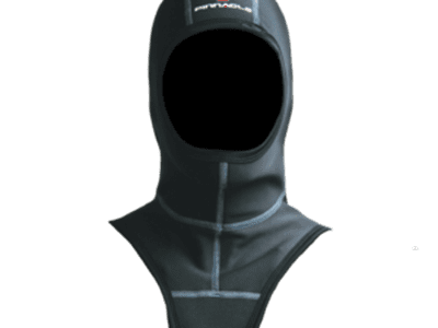 Pinnacle Inferno Zip-on V-skin Hood - Unisex
