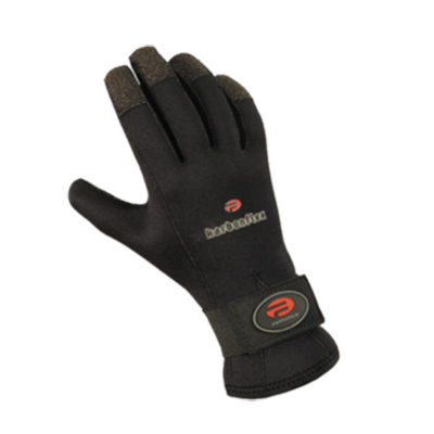 Pinnacle Merino Karbonflex 4mm Glove