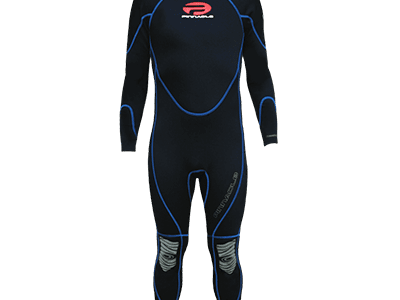 Pinnacle Shadow 2, 1.5mm Wetsuit