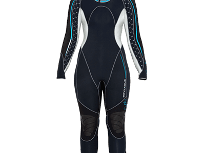 Pinnacle Siren Wetsuit - Female