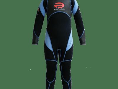 Pinnacle Venture 3mm Wetsuit - Children
