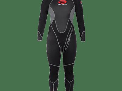 Pinnacle Venture 3mm Wetsuit