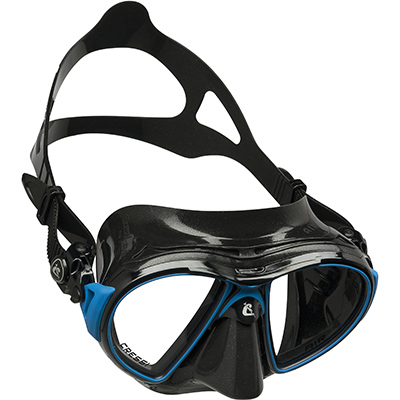 CRESSI AIR MASK DARK