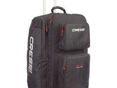CRESSI MOBY 5 BAG