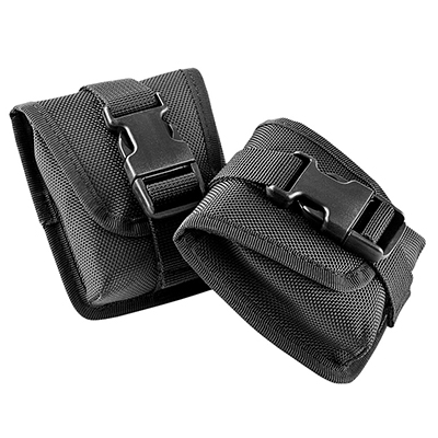 SCUBAPRO Counter Weight Pockets (pair)