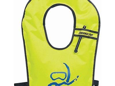 SCUBAPRO Currents Adult Vest - Yellow