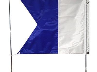 SCUBAPRO INTL Dive Flag For Apnea Buoy