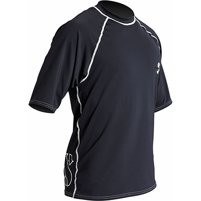 SCUBAPRO Loose Fit Rash Guard