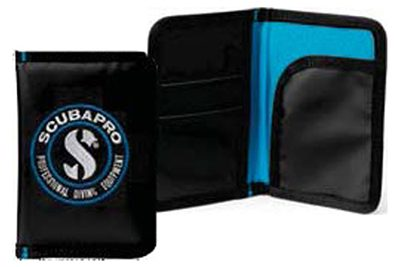 SCUBAPRO Passport Holder