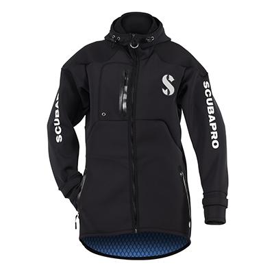 SCUBAPRO Premium Boat Coat