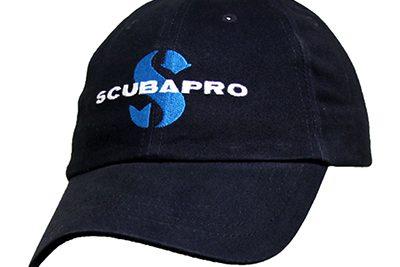 SCUBAPRO Cap - Navy