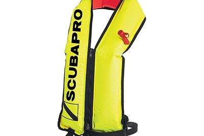 SCUBAPRO Safety & Fun Buoy Swim aid