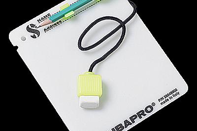 SCUBAPRO Slate with pencil - Glow