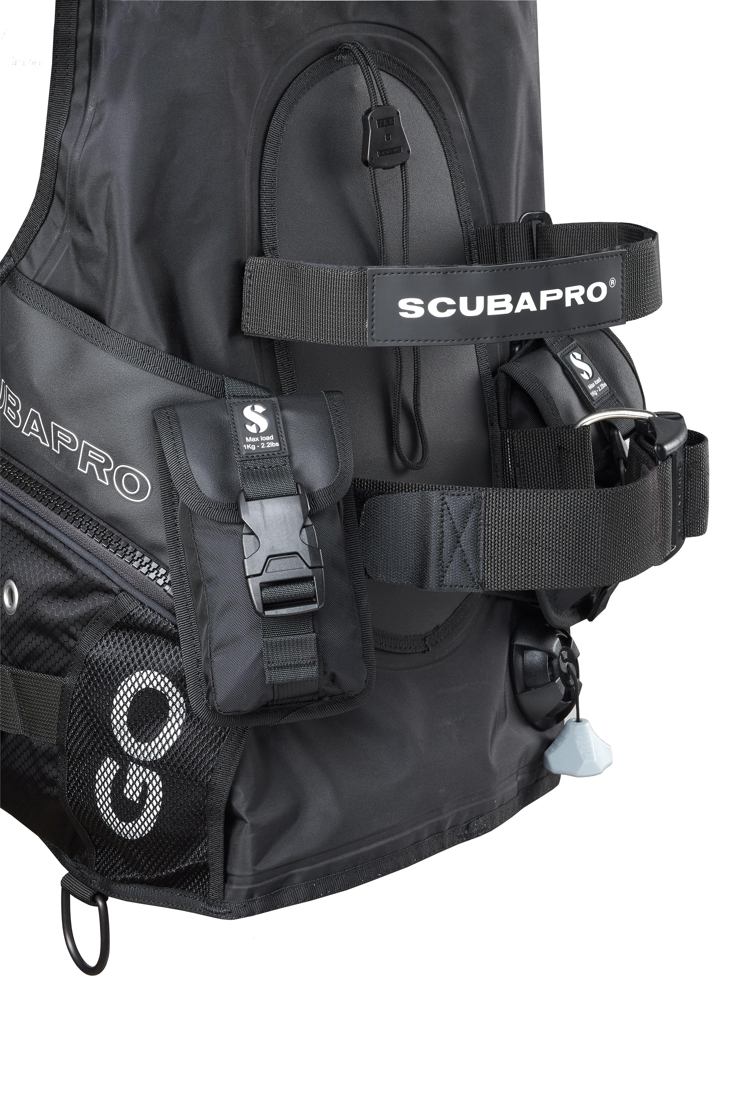 Scubapro Hydros Pro Mens Saguaro Scuba