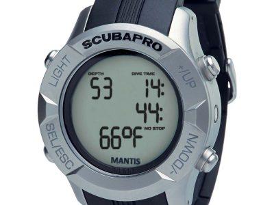 ScubaPro Mantis 1 Wrist Computer
