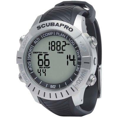 ScubaPro Mantis 2.0 HF Wrist + Transmitter