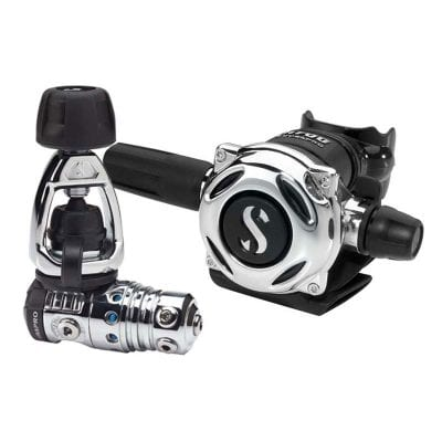 ScubaPro MK25 EVO/A700 Regulator System