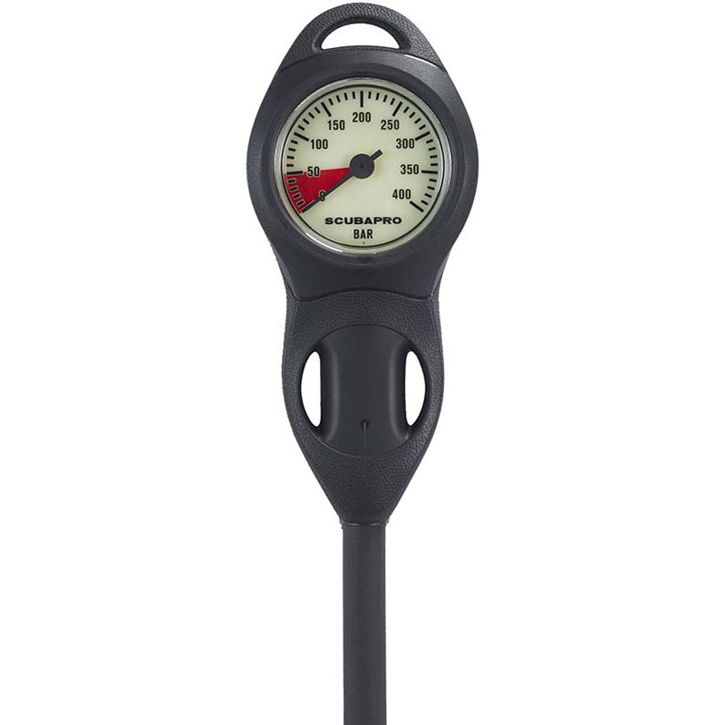 Metric SCUBAPRO Pressure Gauge