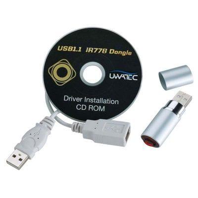 ScubaPro USB Smart Infrared Device