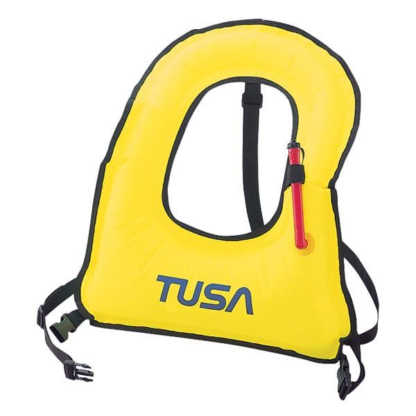 Tusa Snorkeling Vest
