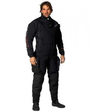 Waterproof D1 Hybrid Drysuit