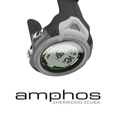 Sherwood Amphos Wrist Computer