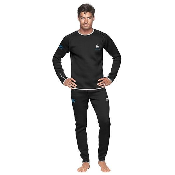 Waterproof Meshtec Pants