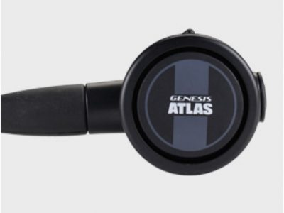 Genesis Scuba Atlas