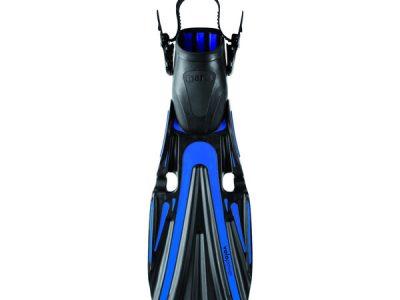 Mares Fins Volo Power Open Heel Dive Fins