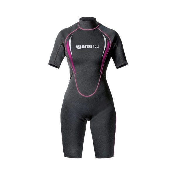 Mares Wave 2.5 Mm Shorty Lady