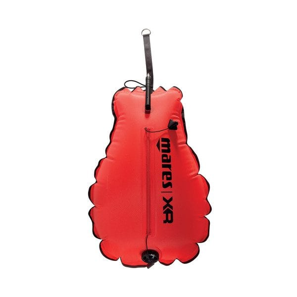 Mares Lift Bag Orange 80 Lbs - Xr Line